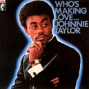 WHO'S MAKING LOVE -HQ- 180GR.