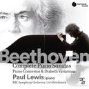 COMPLETE PIANO SONATAS BBC...