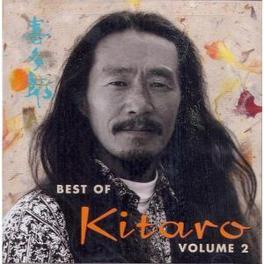BEST OF 2 KITARO, CD