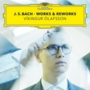 BACH WORKS & REWORKS
