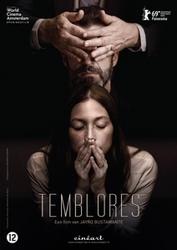 Temblores, (DVD)