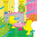 PLEASURE CENTRE LP + DOWNLOAD