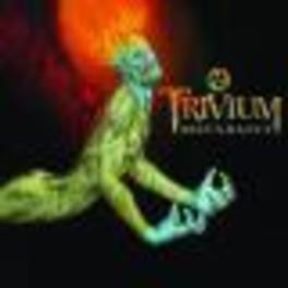 ASCENDANCY Audio CD, TRIVIUM, CD