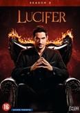 Lucifer - Seizoen 3, (DVD)