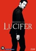 Lucifer - Seizoen 1-3 , (DVD)