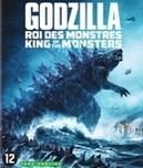 Godzilla - King of the...