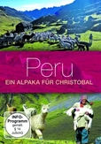 PERU, EIN ALPAKA FUR..