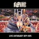 LIVE ANTHOLOGY 1974-1976