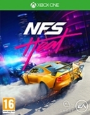 Need for speed - Heat,...