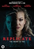 Replicate, (DVD)