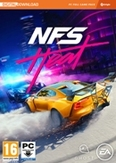 Need for speed - Heat, (PC...