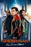 Spider-man - Far from home,...