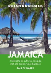Reishandboek Jamaica