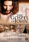 De gospel of John , (DVD)
