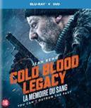 Cold blood legacy, (Blu-Ray)