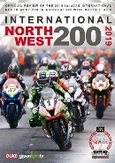 North West 200 2019 , (DVD)