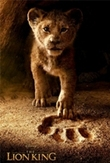 The lion king (2019), (DVD)