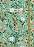 Lists & notes - bloemen