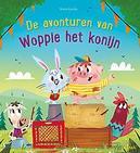 De avonturen van Woppie het...