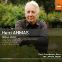 COMPLETE ORGAN MUSIC PETRI...