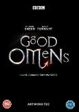 Good omens, (DVD)