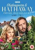 Shakespeare & Hathaway -...