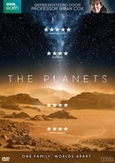 The planets - Seizoen 1, (DVD)