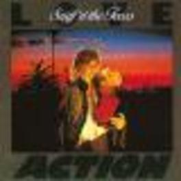 LOVE/ACTION Audio CD, SNIFF'N'THE TEARS, CD