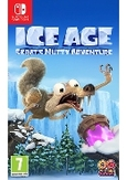 Ice age - Scrat's nutty...