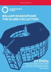 Shakespeares Globe - The...