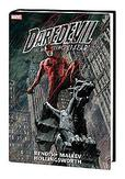 Daredevil By Brian Michael...