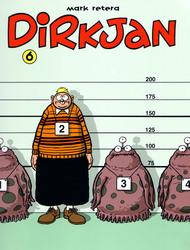 DIRKJAN 06. DEEL 06 (HERDRUK)