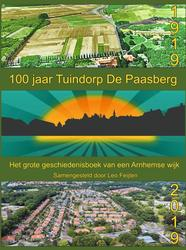 100 jaar Tuindorp De Paasberg