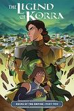 Legend Of Korra, The: Ruins...