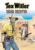 Tex Willer 12 Eigen Rechter