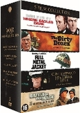 War collection (5 films),...