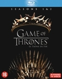 Game of thrones - Seizoen 1...