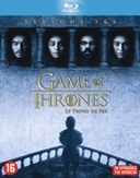 Game of thrones - Seizoen 5...