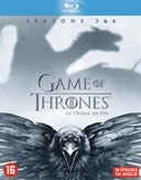 Game of thrones - Seizoen 3...
