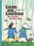 Lam en Loebas - De schat in...