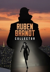 Ruben Brandt Collector, (DVD)