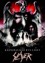 REPENTLESS KILLOGY -LIVE-