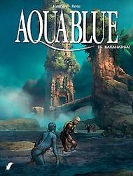 Aquablue - D16 Rakahanga!