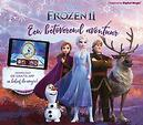 Frozen 2 met Augmented Reality