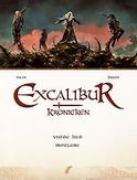 Excalibur Kronieken HC -...