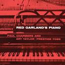 RED GARLAND'S PIANO.. RUDY VAN GELDER REMASTERS