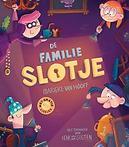 De familie Slotje, met cd-rom