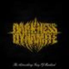 ASTONISHING FURY OF.. .. MANKIND Audio CD, DARKNESS DYNAMITE, CD