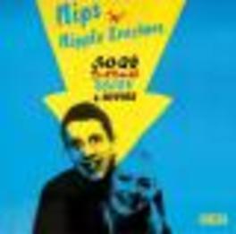 BOPS, BABES, BOOZE & BOVV EARLY WORK OF SHANE MACGOWAN Audio CD, NIPS 'N NIPPLE ERECTORS, CD
