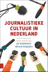 Journalistieke cultuur in...